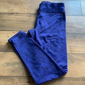 Marc New York tights blue and black size S